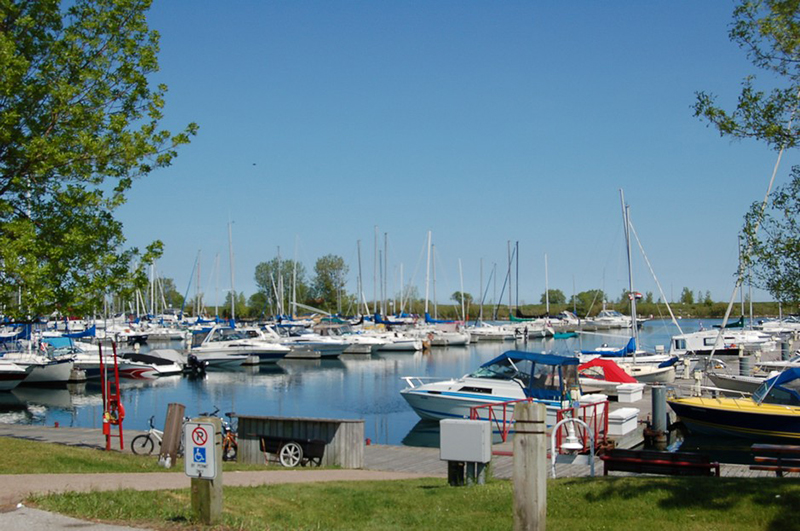 Outer Harbour Marina 21