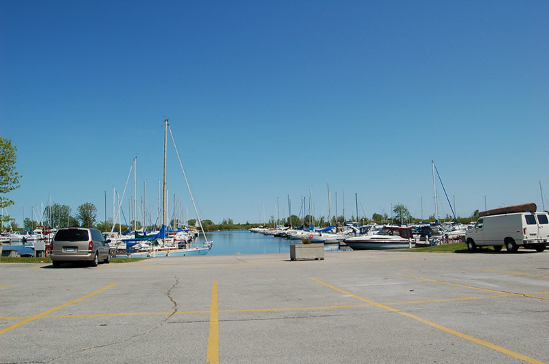 Outer Harbour Marina 26