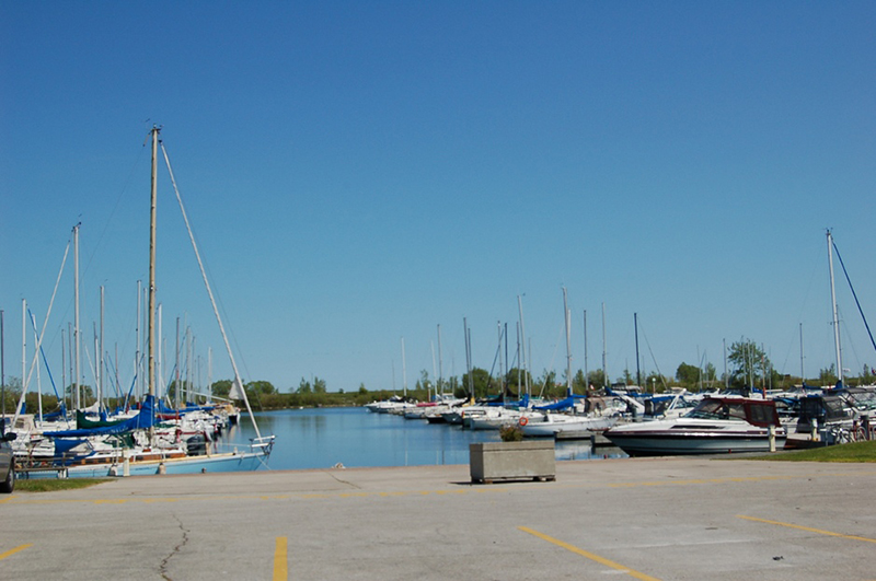 Outer Harbour Marina 25