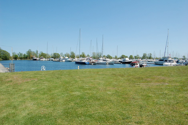 Outer Harbour Marina 1