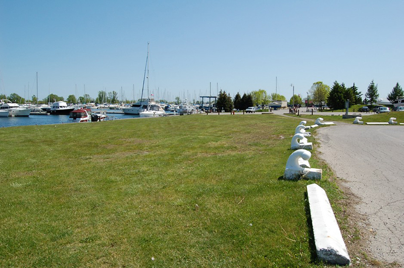 Outer Harbour Marina 2